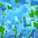 音の森水の精2016
